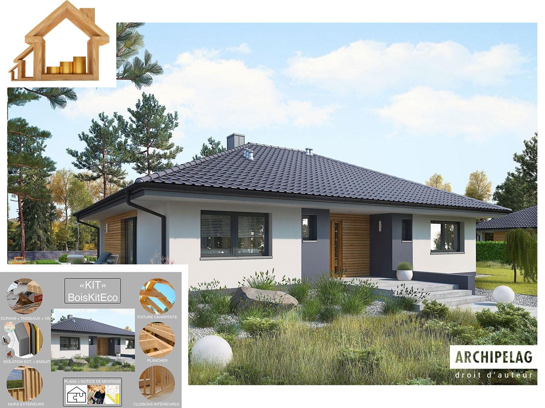 isolation maison en kit