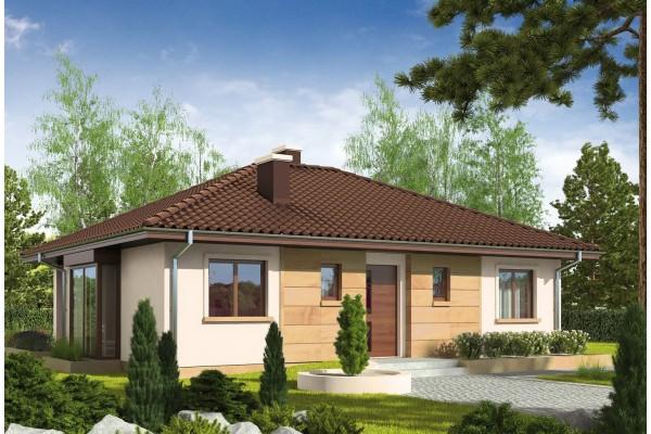maison ossature bois margo