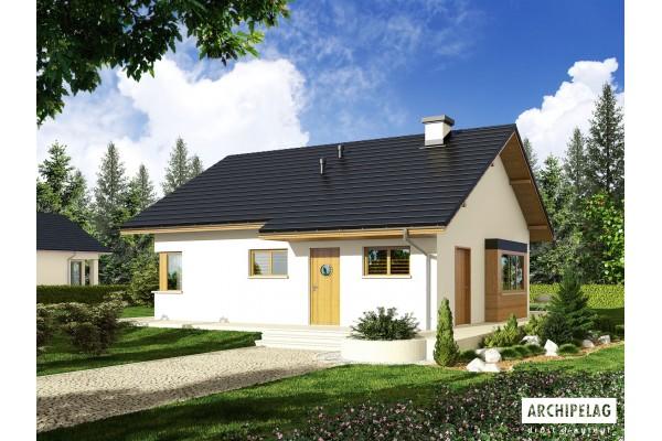 Permis de construire RT 2012, maison en bois, kit...