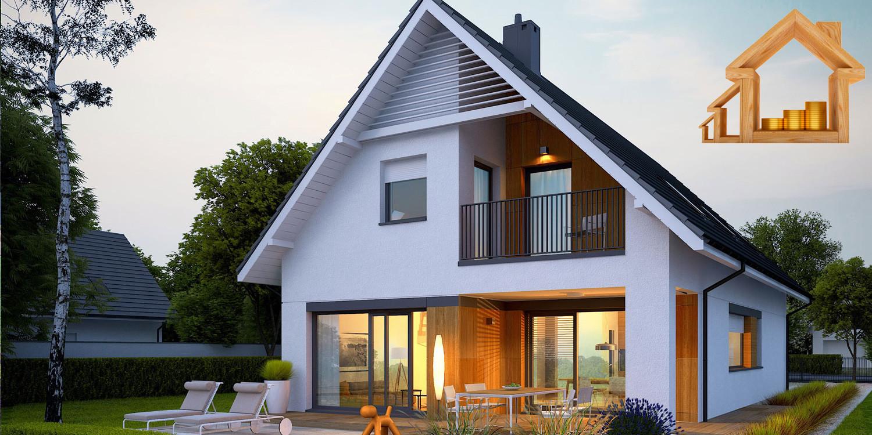 La maison en bois en kit BOISKITECO